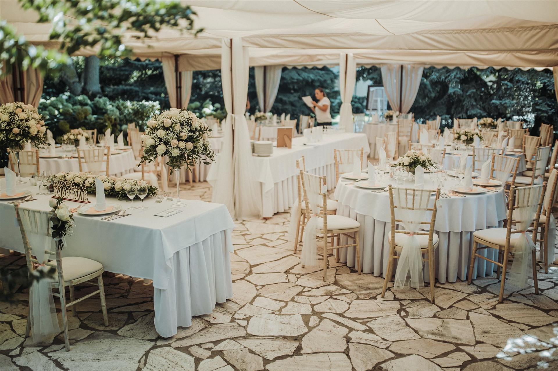 Vaša vysnená svadba v kaštieli v Mierove - Obrázok č. 7