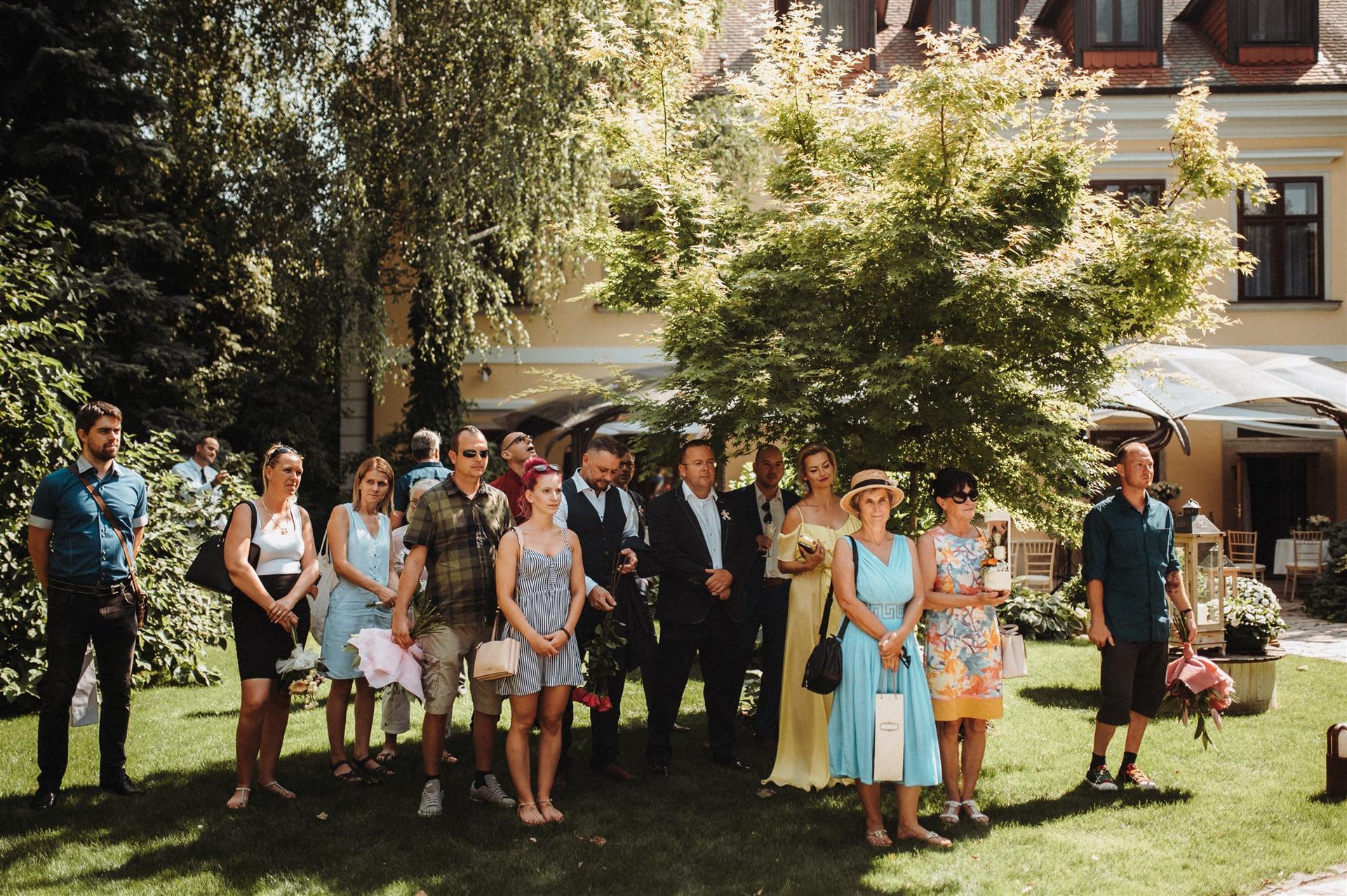 Vaša vysnená svadba v kaštieli v Mierove - Obrázok č. 13