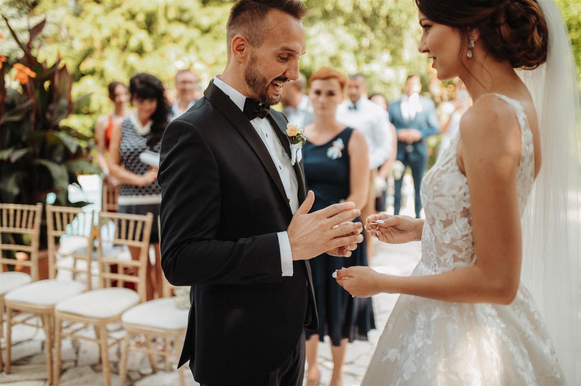 Vaša vysnená svadba v kaštieli v Mierove - Obrázok č. 27