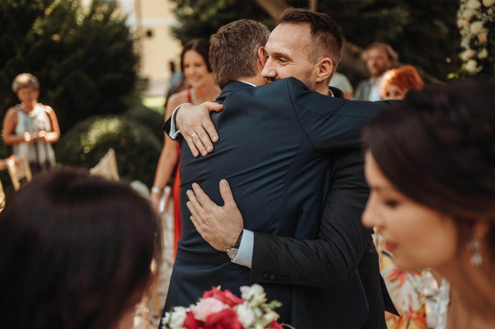 Vaša vysnená svadba v kaštieli v Mierove - Obrázok č. 33