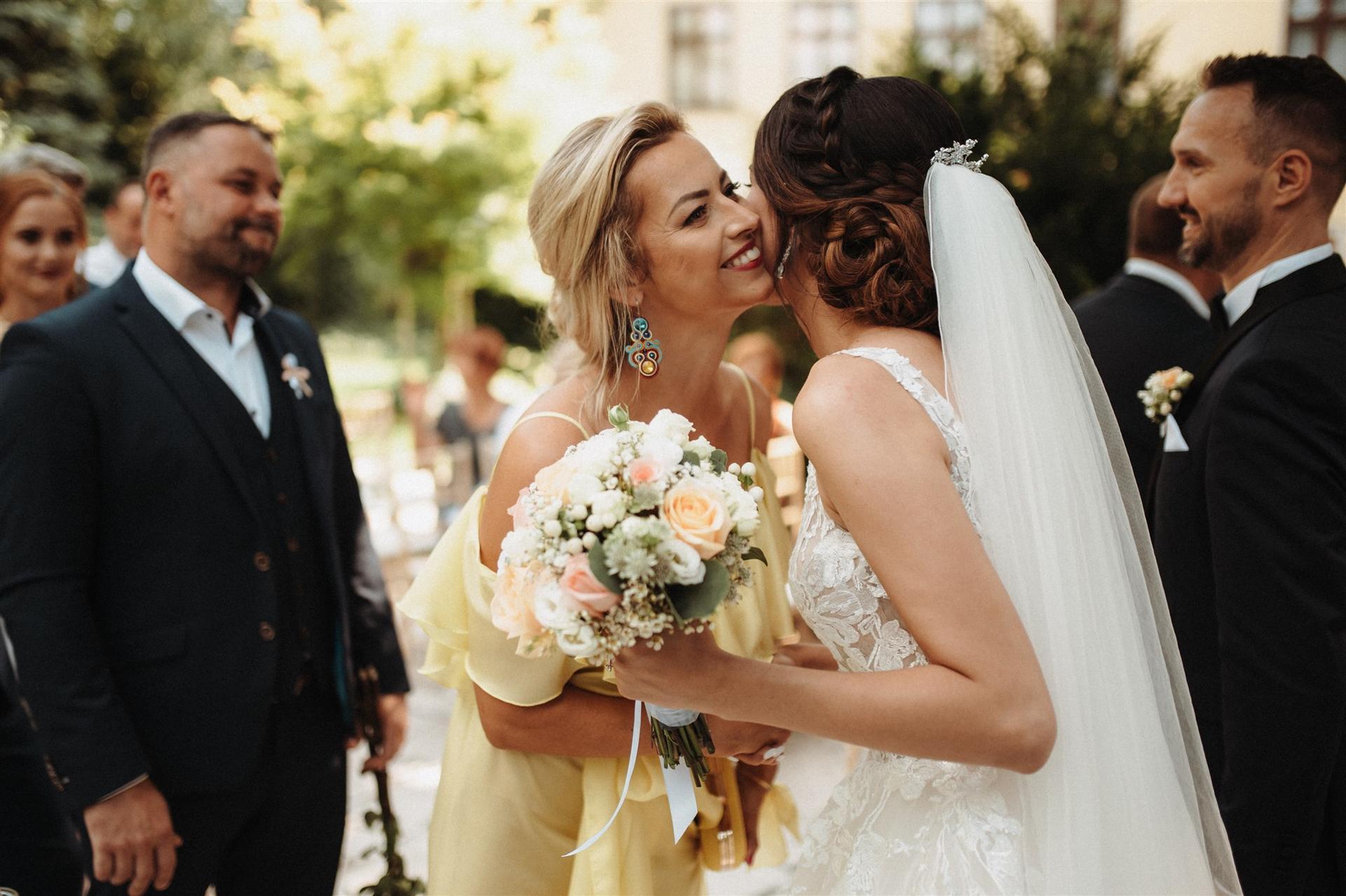 Vaša vysnená svadba v kaštieli v Mierove - Obrázok č. 34