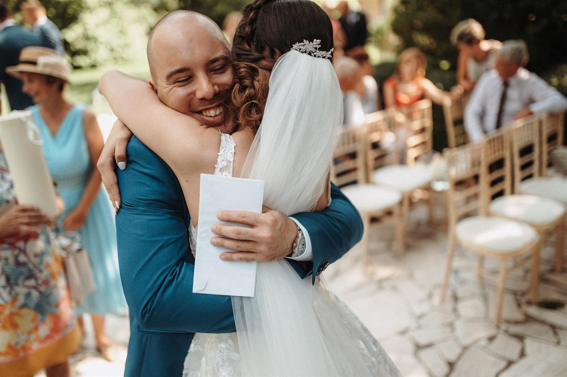 Vaša vysnená svadba v kaštieli v Mierove - Obrázok č. 35