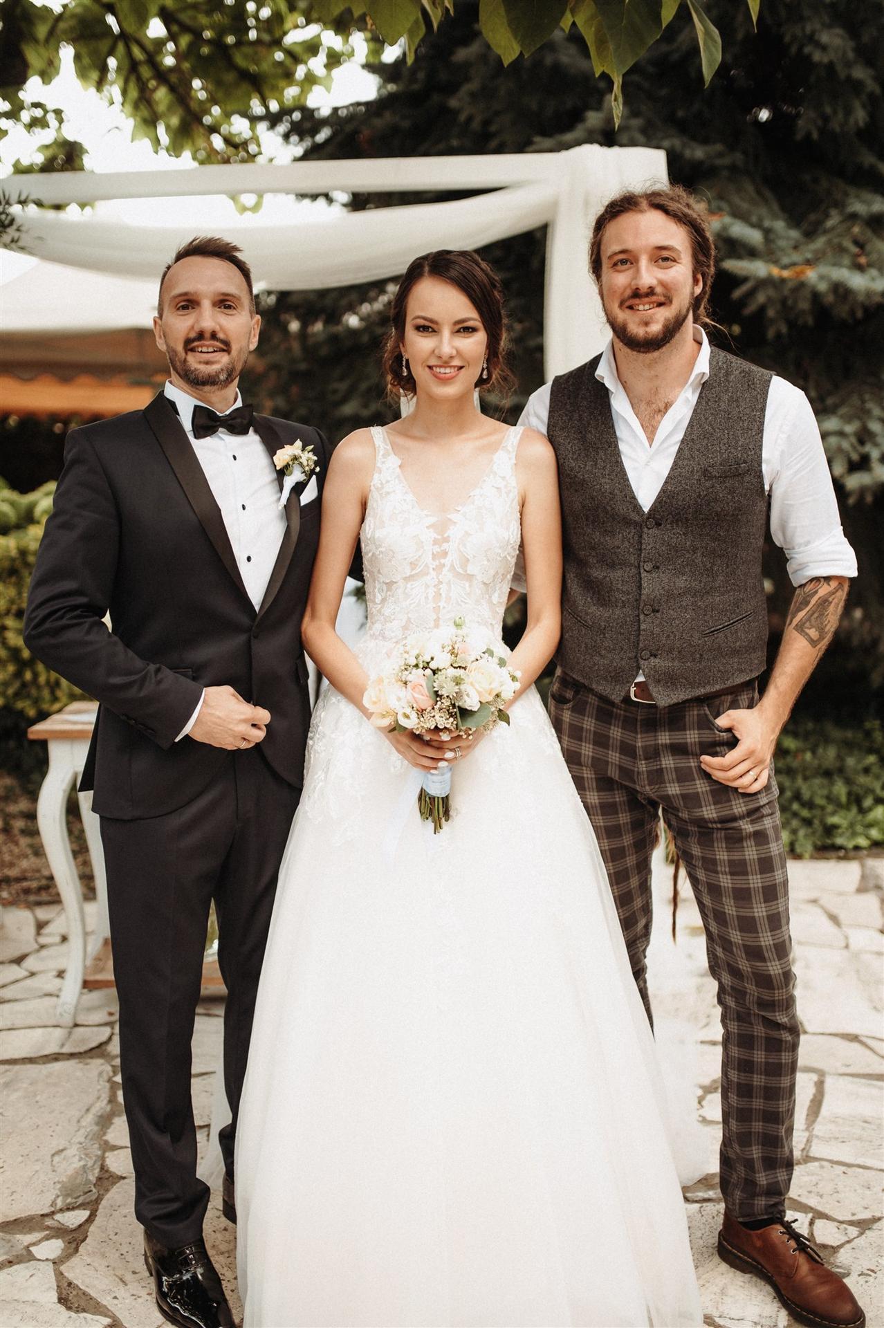 Vaša vysnená svadba v kaštieli v Mierove - Obrázok č. 37