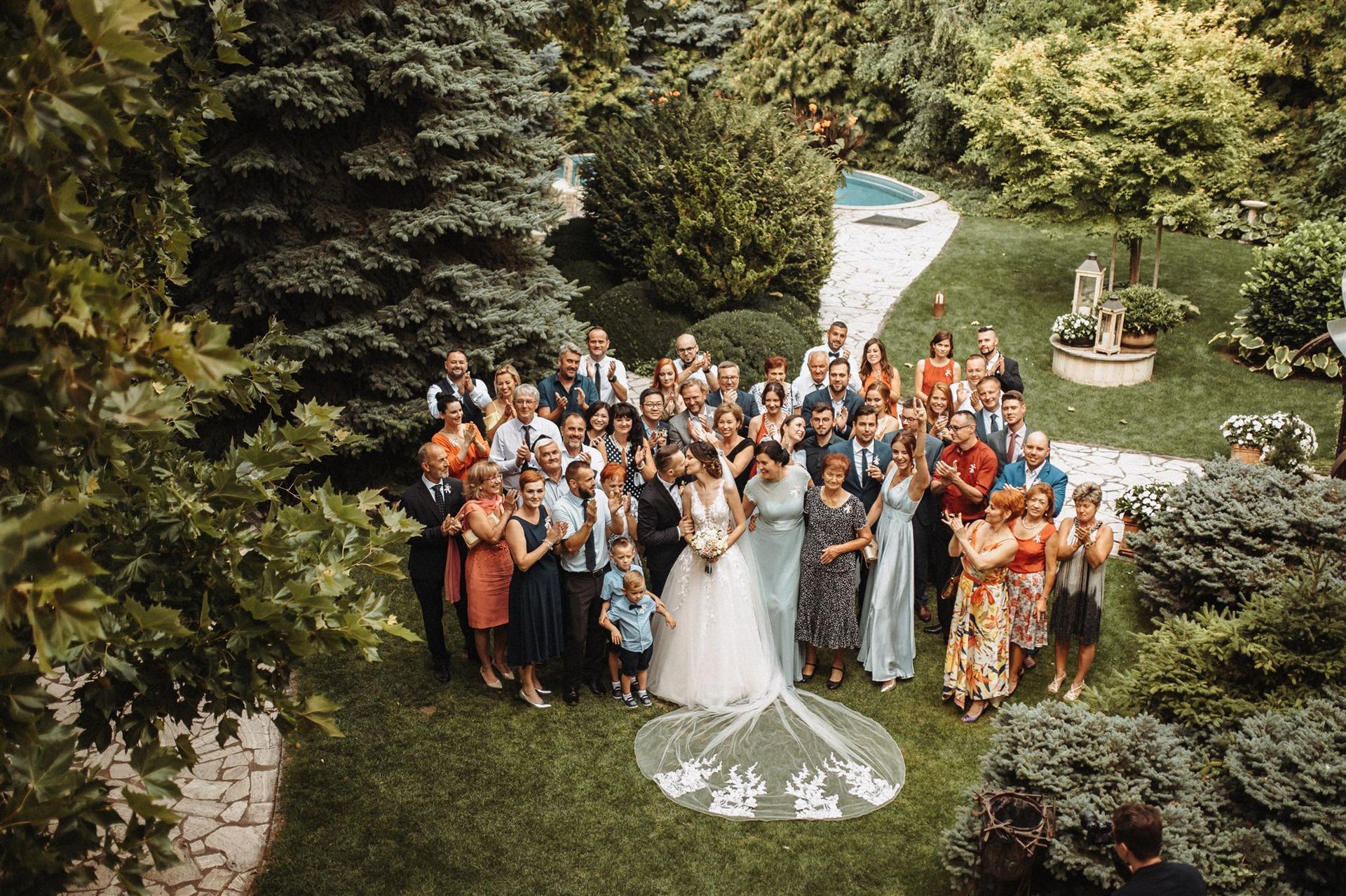 Vaša vysnená svadba v kaštieli v Mierove - Obrázok č. 39