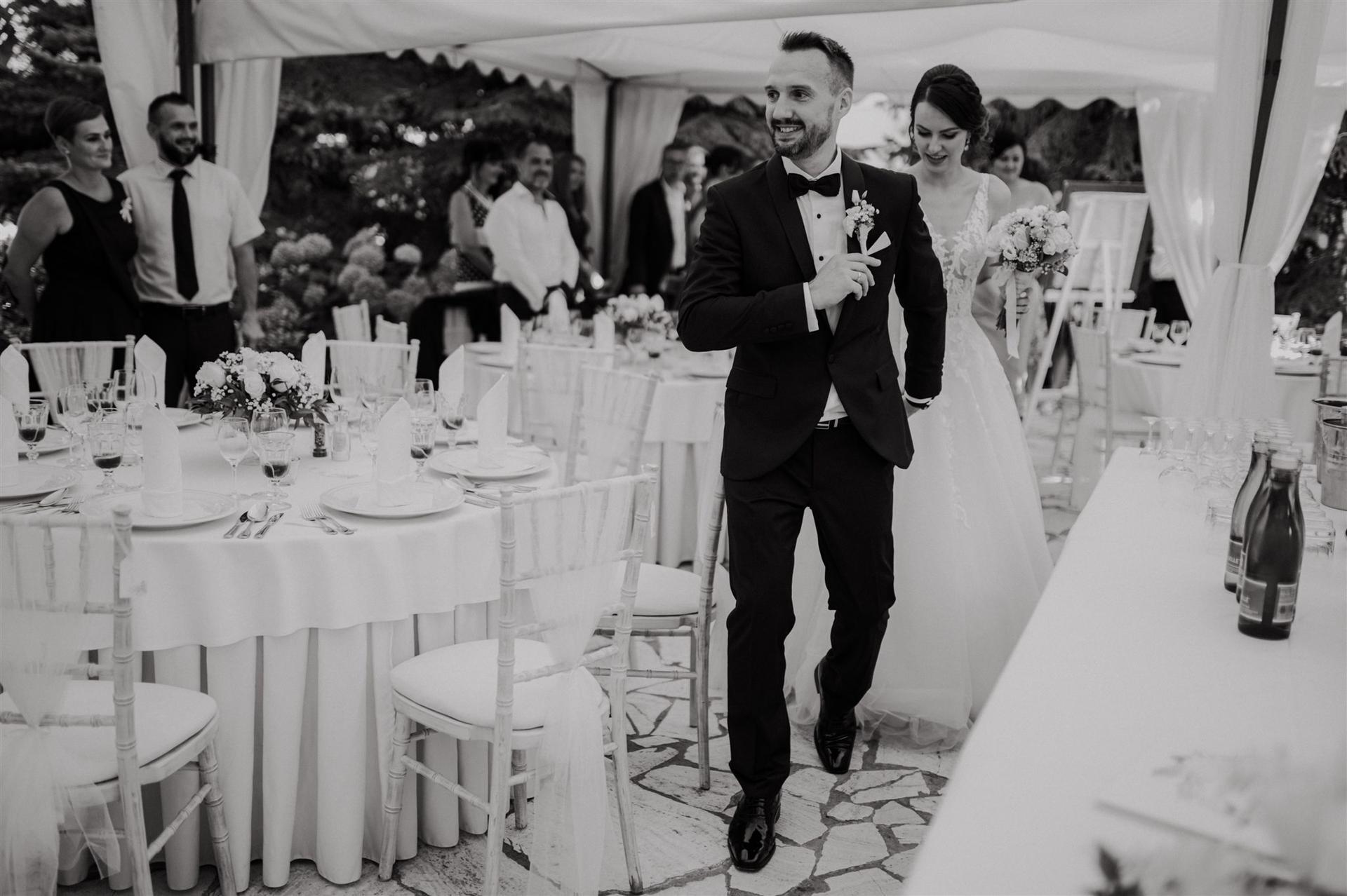 Vaša vysnená svadba v kaštieli v Mierove - Obrázok č. 44