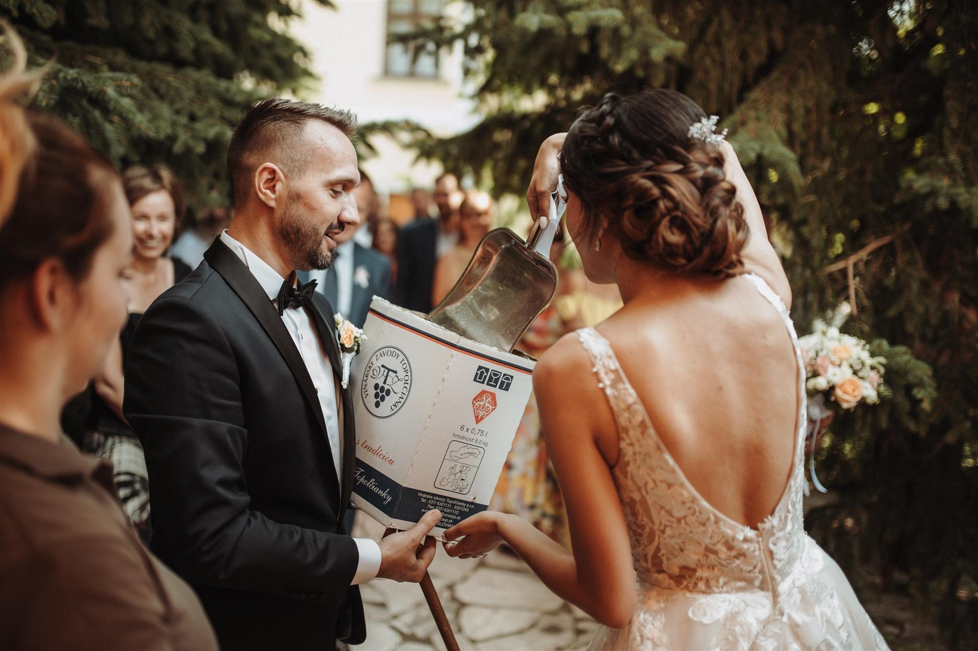 Vaša vysnená svadba v kaštieli v Mierove - Obrázok č. 43
