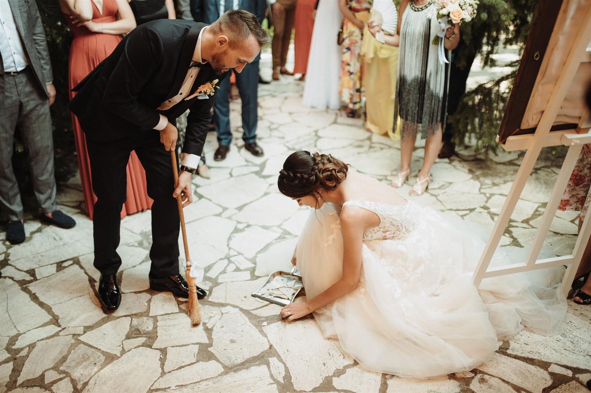 Vaša vysnená svadba v kaštieli v Mierove - Obrázok č. 42