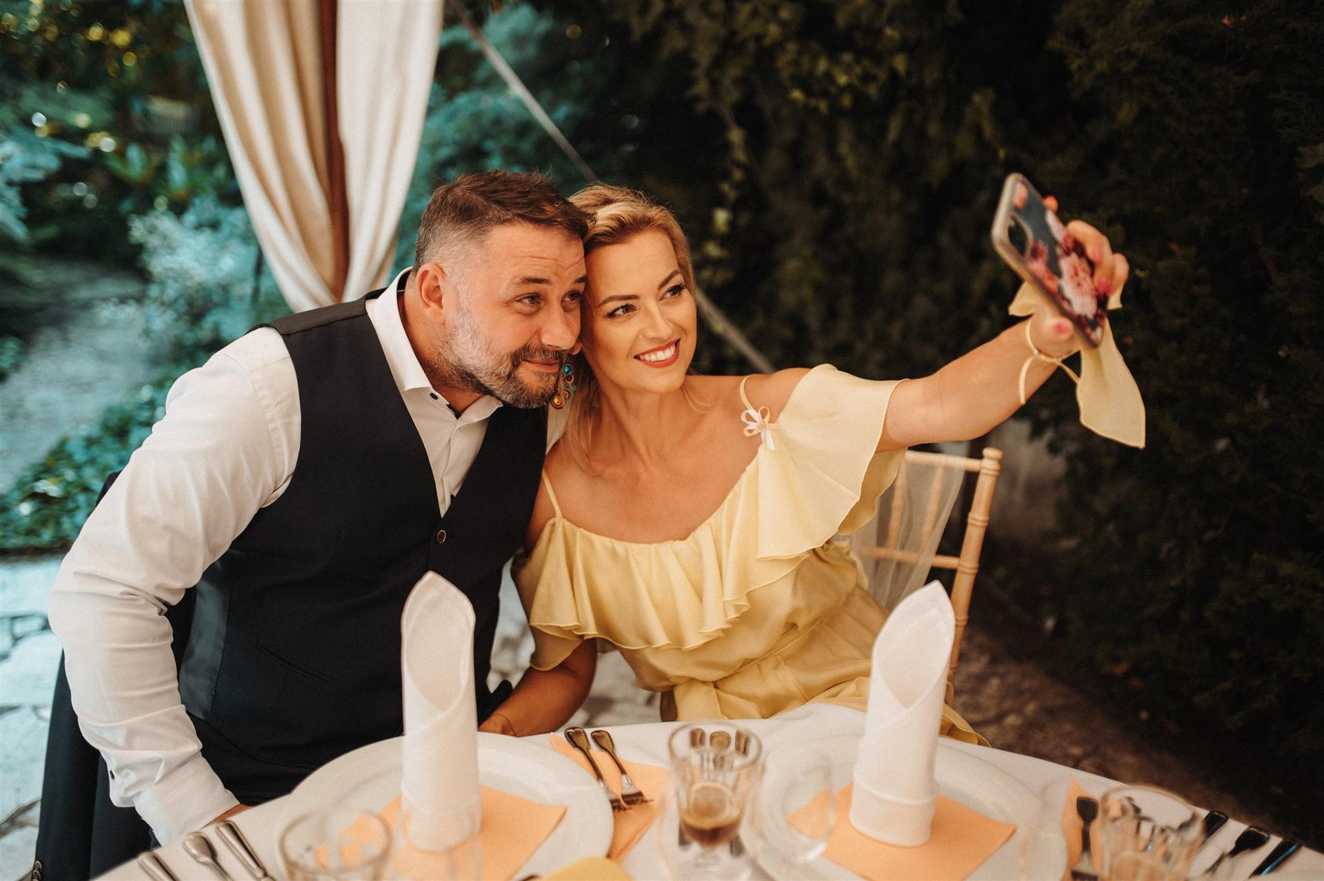 Vaša vysnená svadba v kaštieli v Mierove - Obrázok č. 45