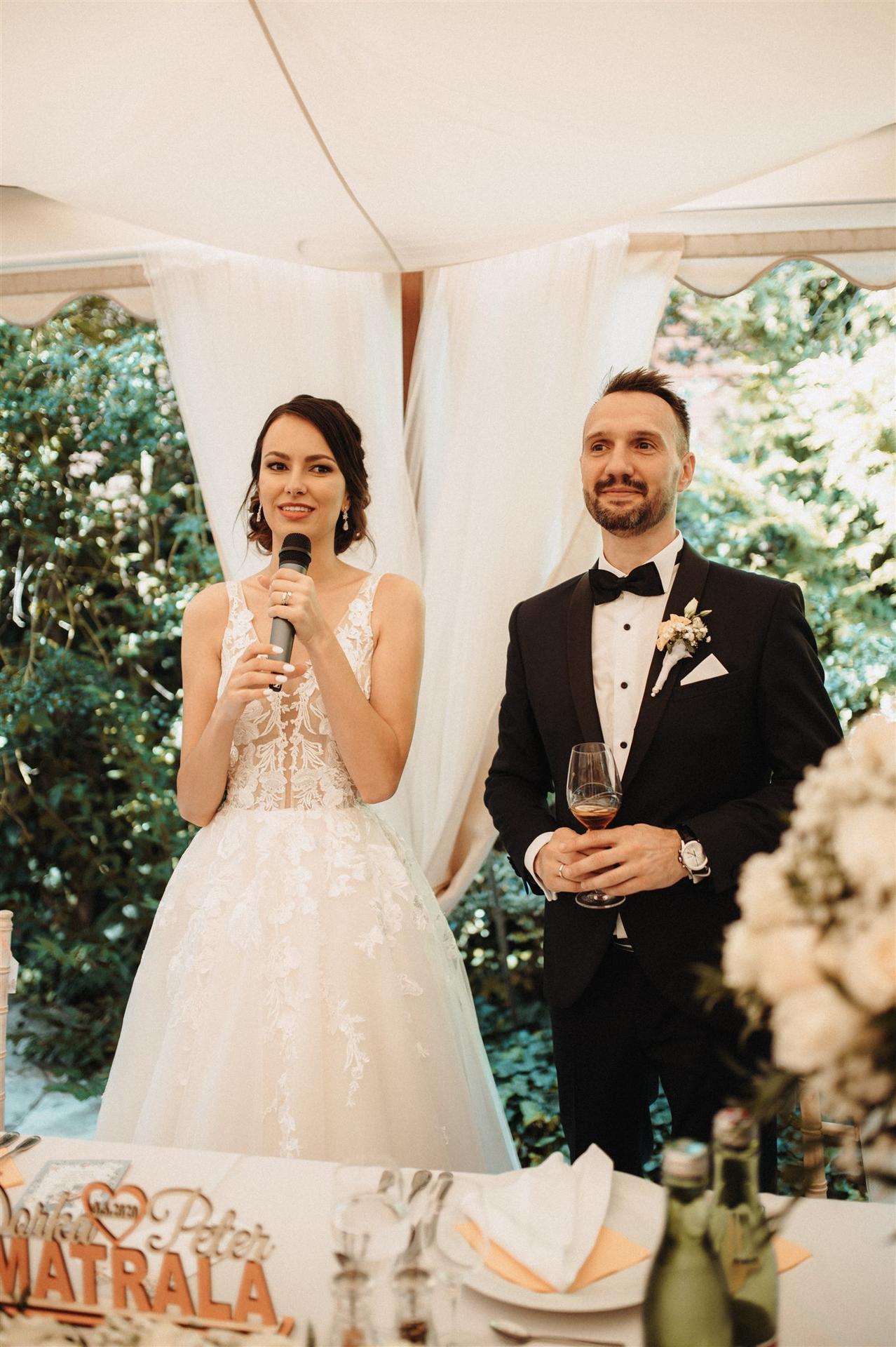 Vaša vysnená svadba v kaštieli v Mierove - Obrázok č. 60