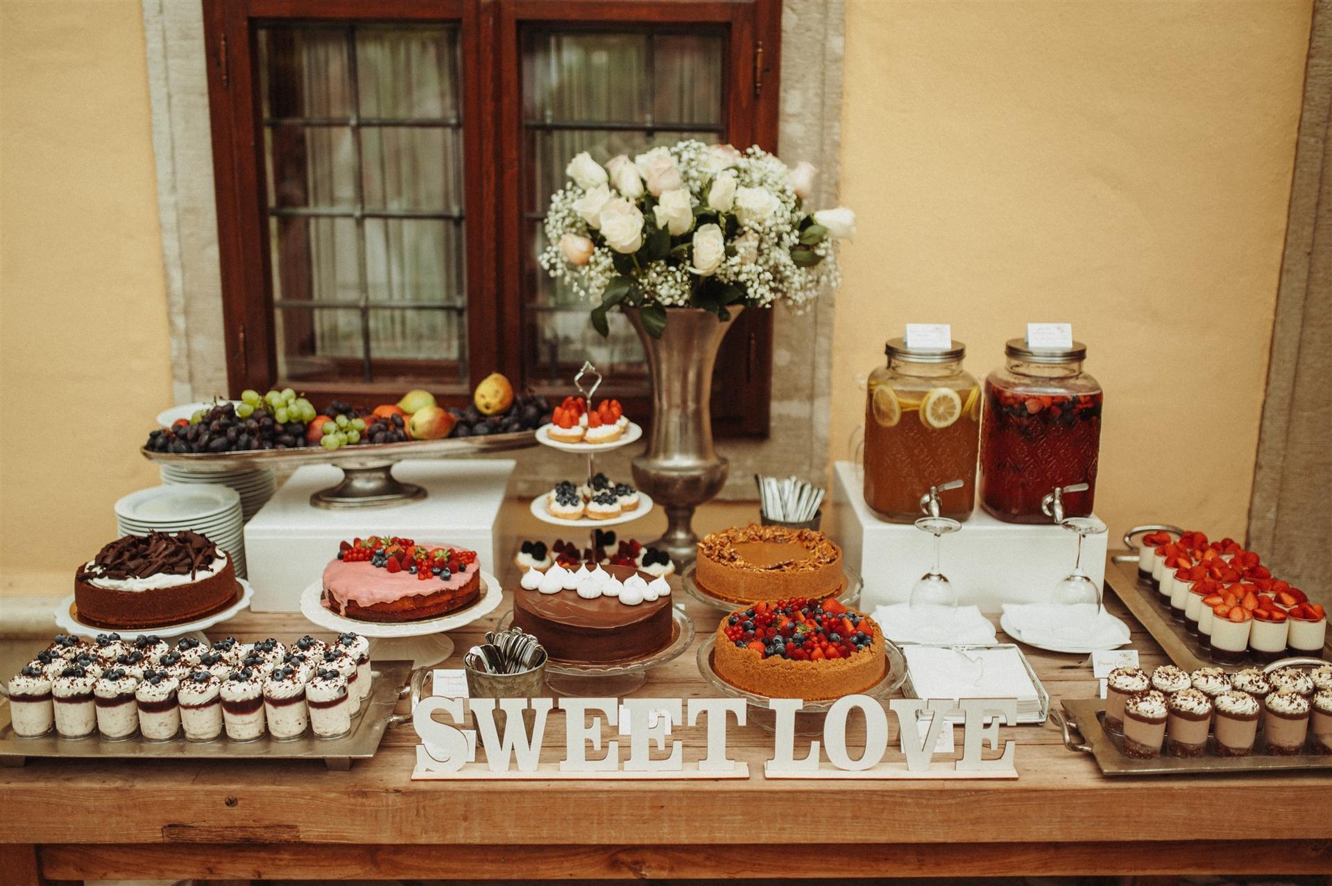 Vaša vysnená svadba v kaštieli v Mierove - Obrázok č. 66