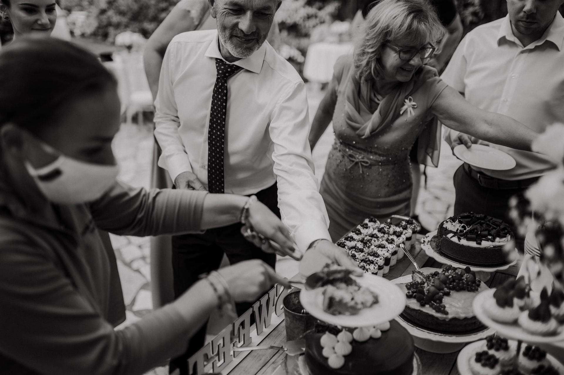 Vaša vysnená svadba v kaštieli v Mierove - Obrázok č. 75