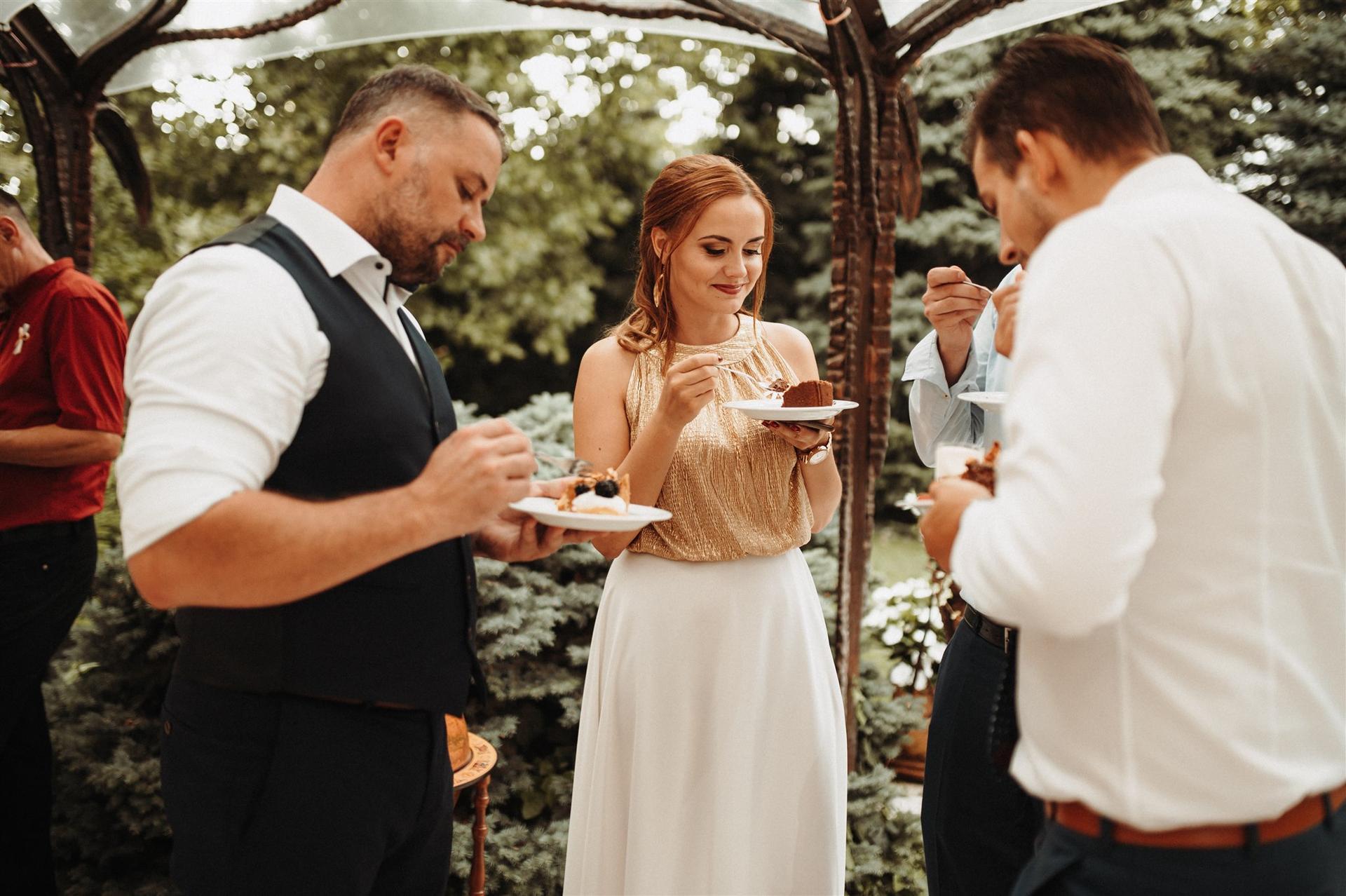 Vaša vysnená svadba v kaštieli v Mierove - Obrázok č. 79