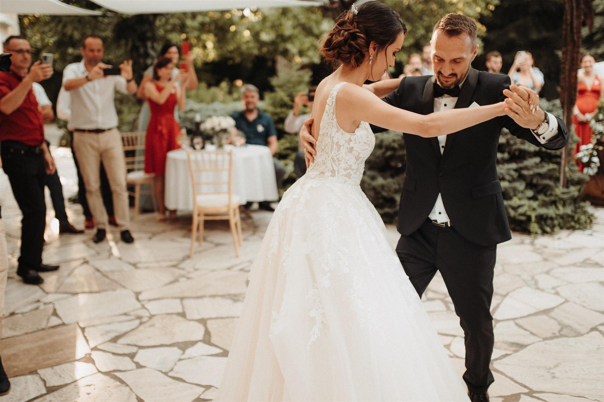 Vaša vysnená svadba v kaštieli v Mierove - Obrázok č. 87