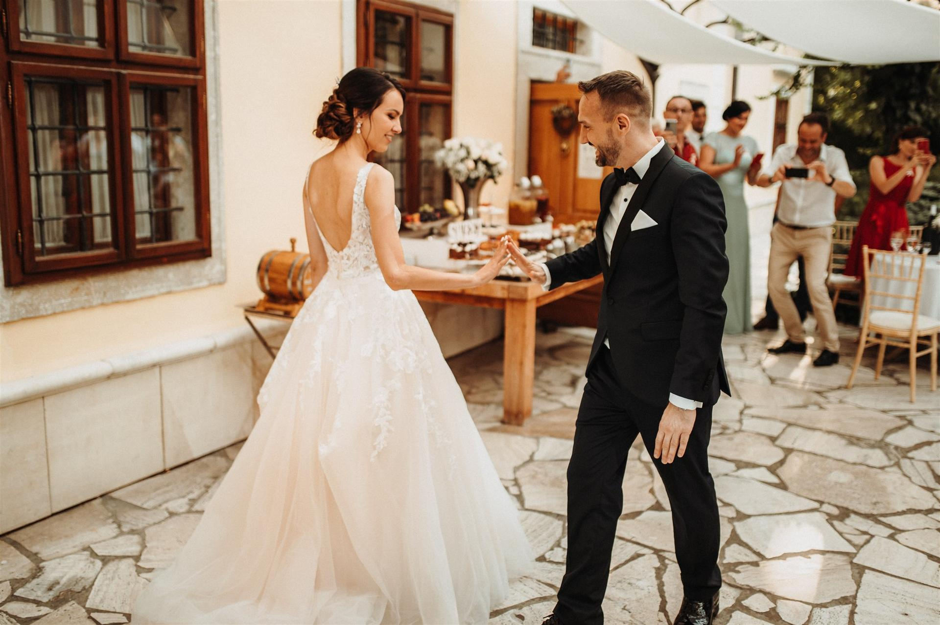 Vaša vysnená svadba v kaštieli v Mierove - Obrázok č. 83