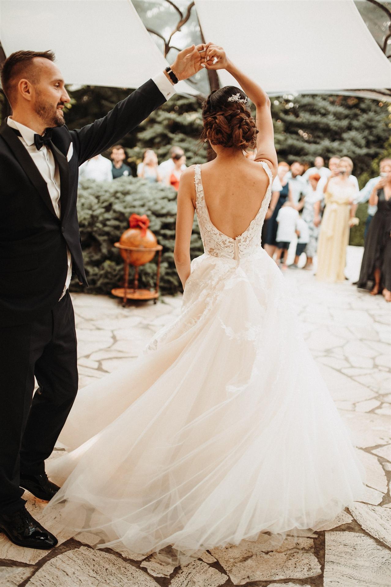 Vaša vysnená svadba v kaštieli v Mierove - Obrázok č. 85