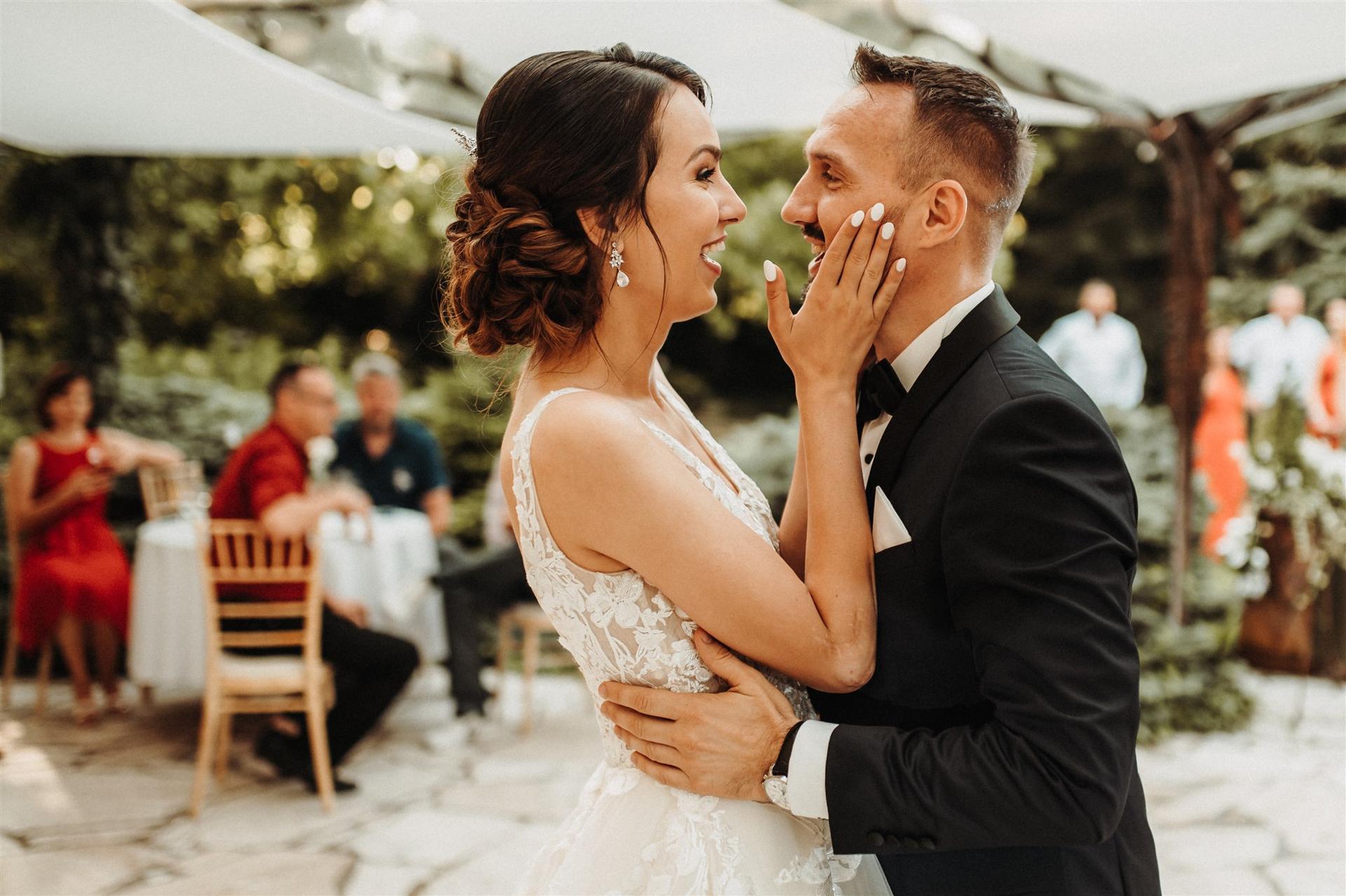 Vaša vysnená svadba v kaštieli v Mierove - Obrázok č. 80