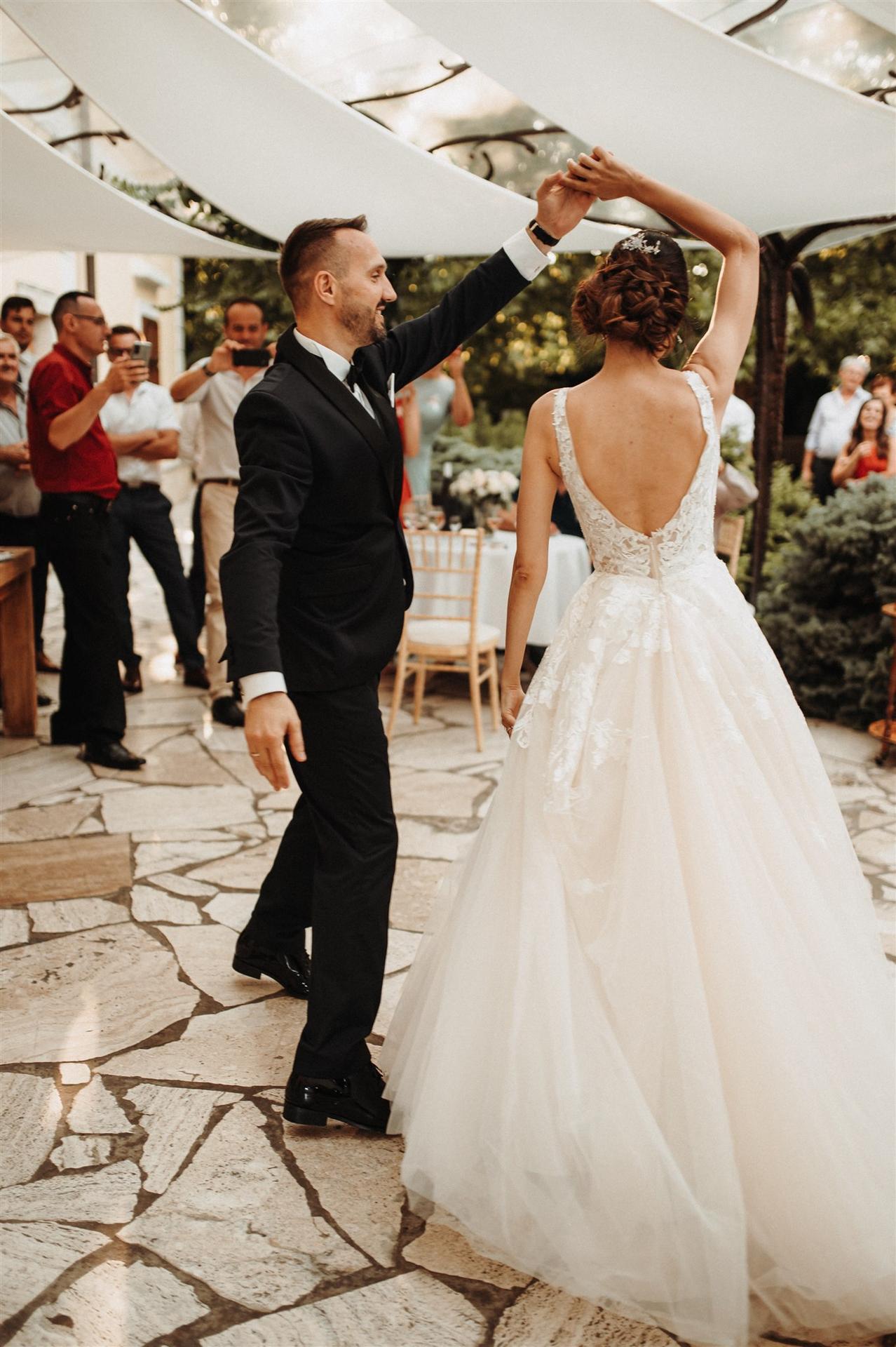 Vaša vysnená svadba v kaštieli v Mierove - Obrázok č. 88