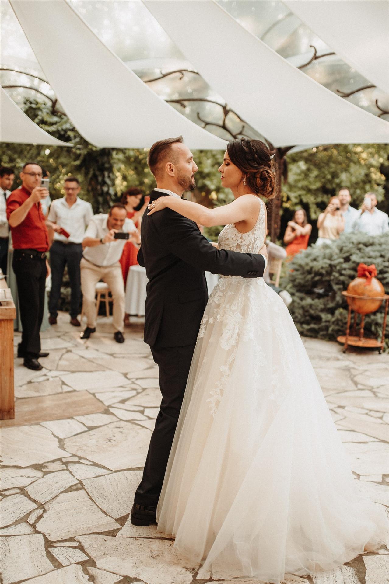 Vaša vysnená svadba v kaštieli v Mierove - Obrázok č. 84