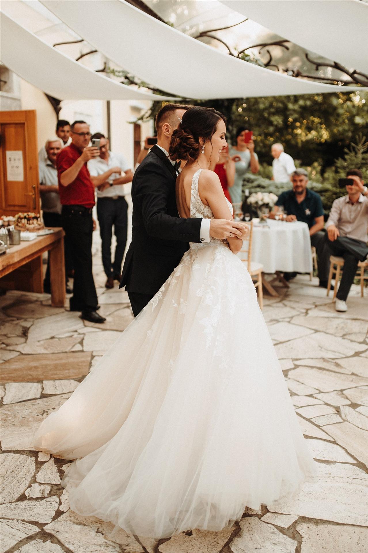 Vaša vysnená svadba v kaštieli v Mierove - Obrázok č. 90