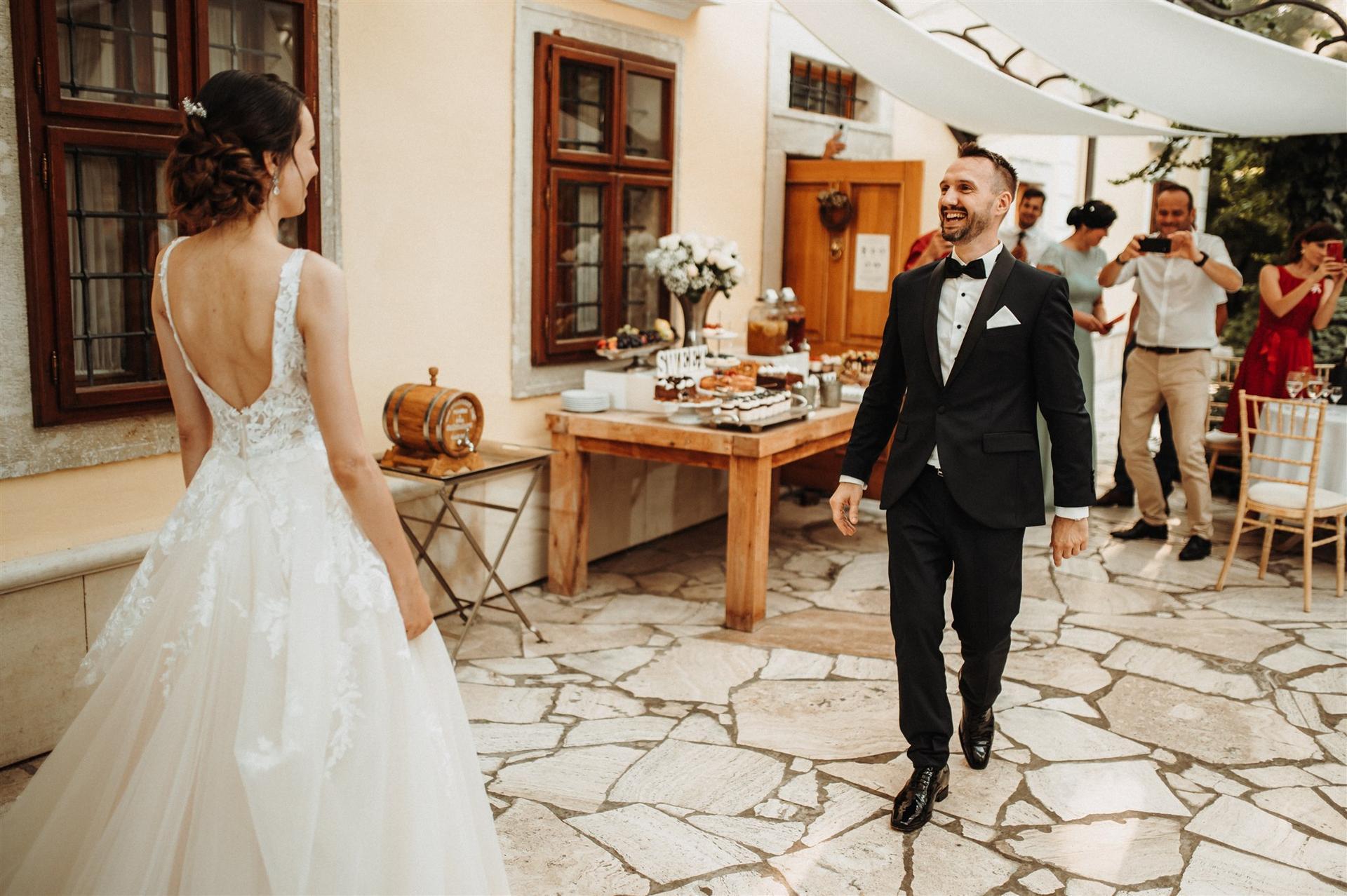 Vaša vysnená svadba v kaštieli v Mierove - Obrázok č. 82