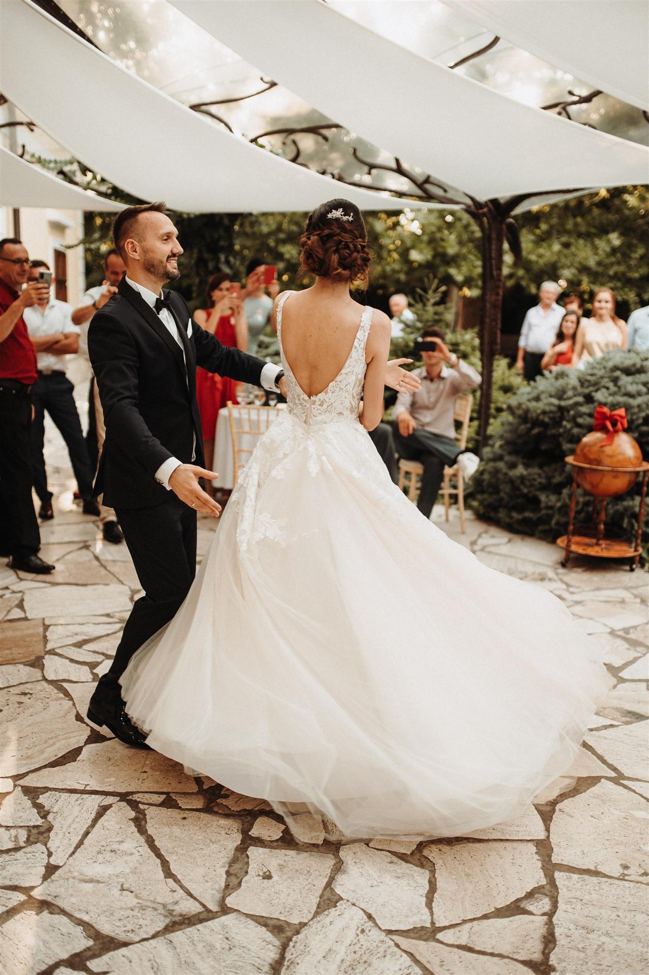 Vaša vysnená svadba v kaštieli v Mierove - Obrázok č. 89