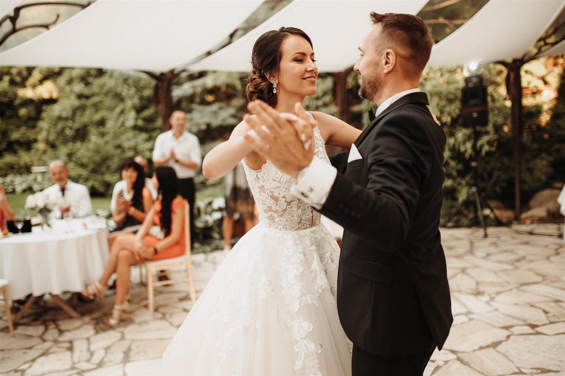 Vaša vysnená svadba v kaštieli v Mierove - Obrázok č. 92