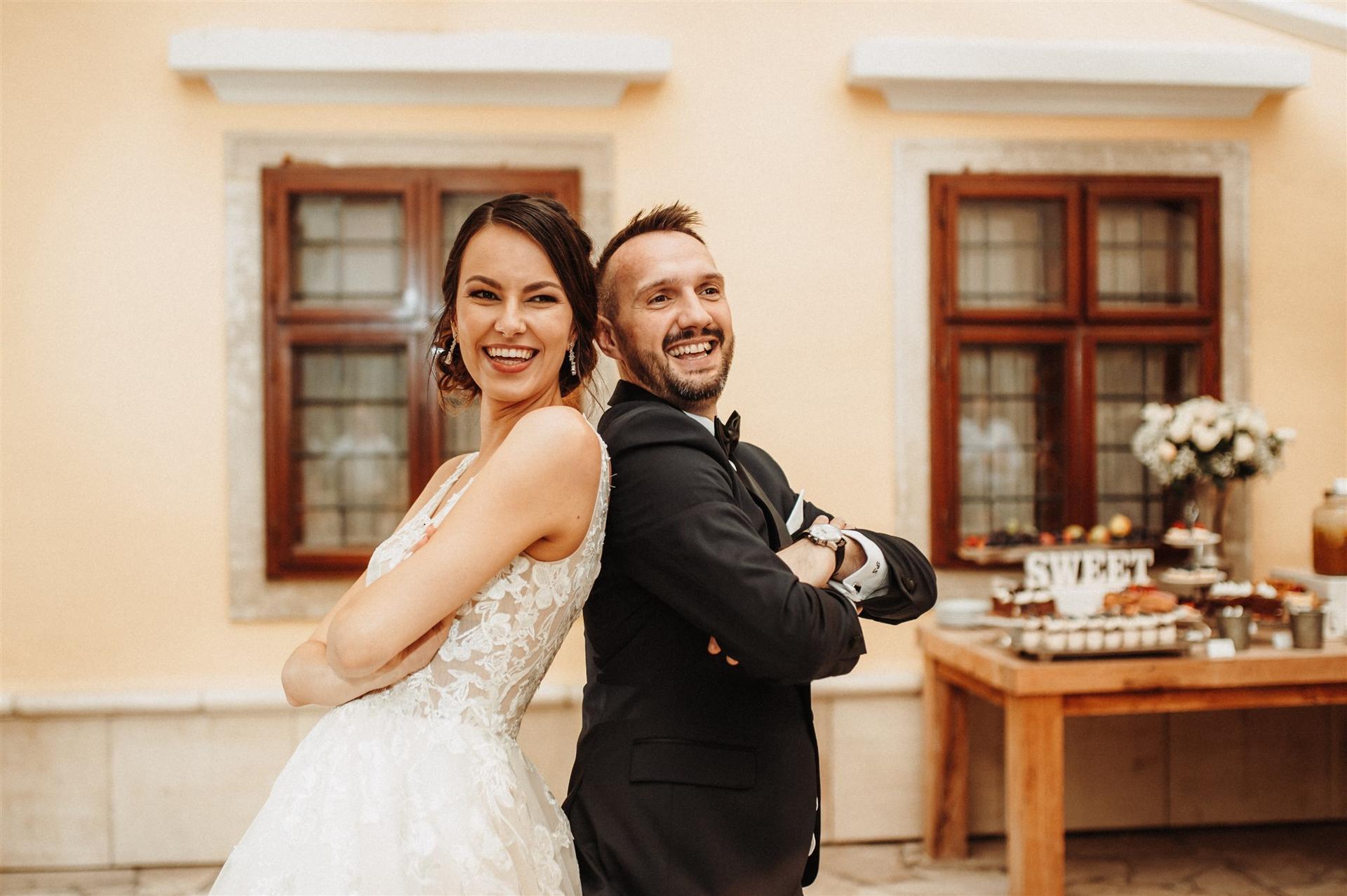 Vaša vysnená svadba v kaštieli v Mierove - Obrázok č. 95