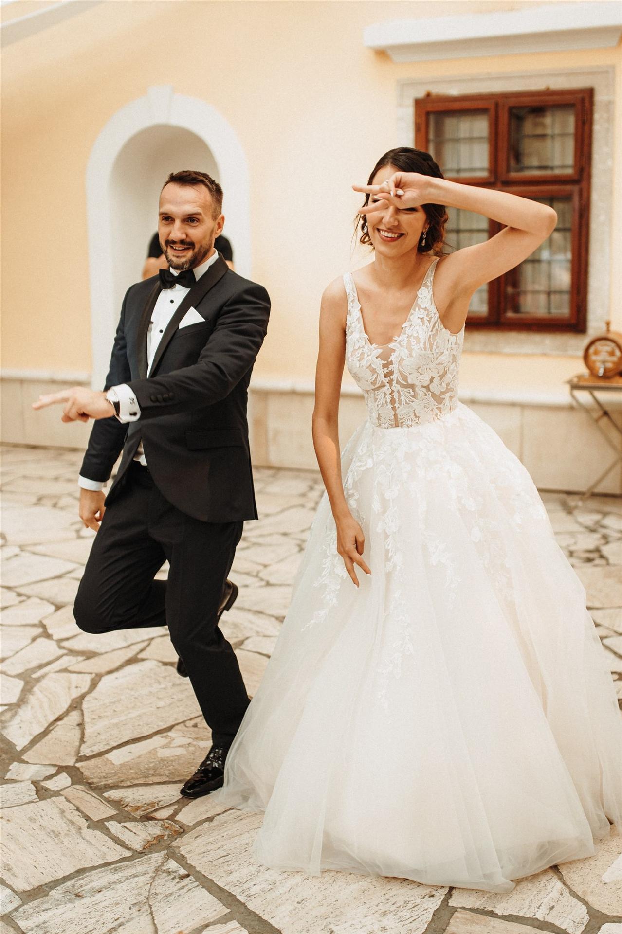 Vaša vysnená svadba v kaštieli v Mierove - Obrázok č. 93