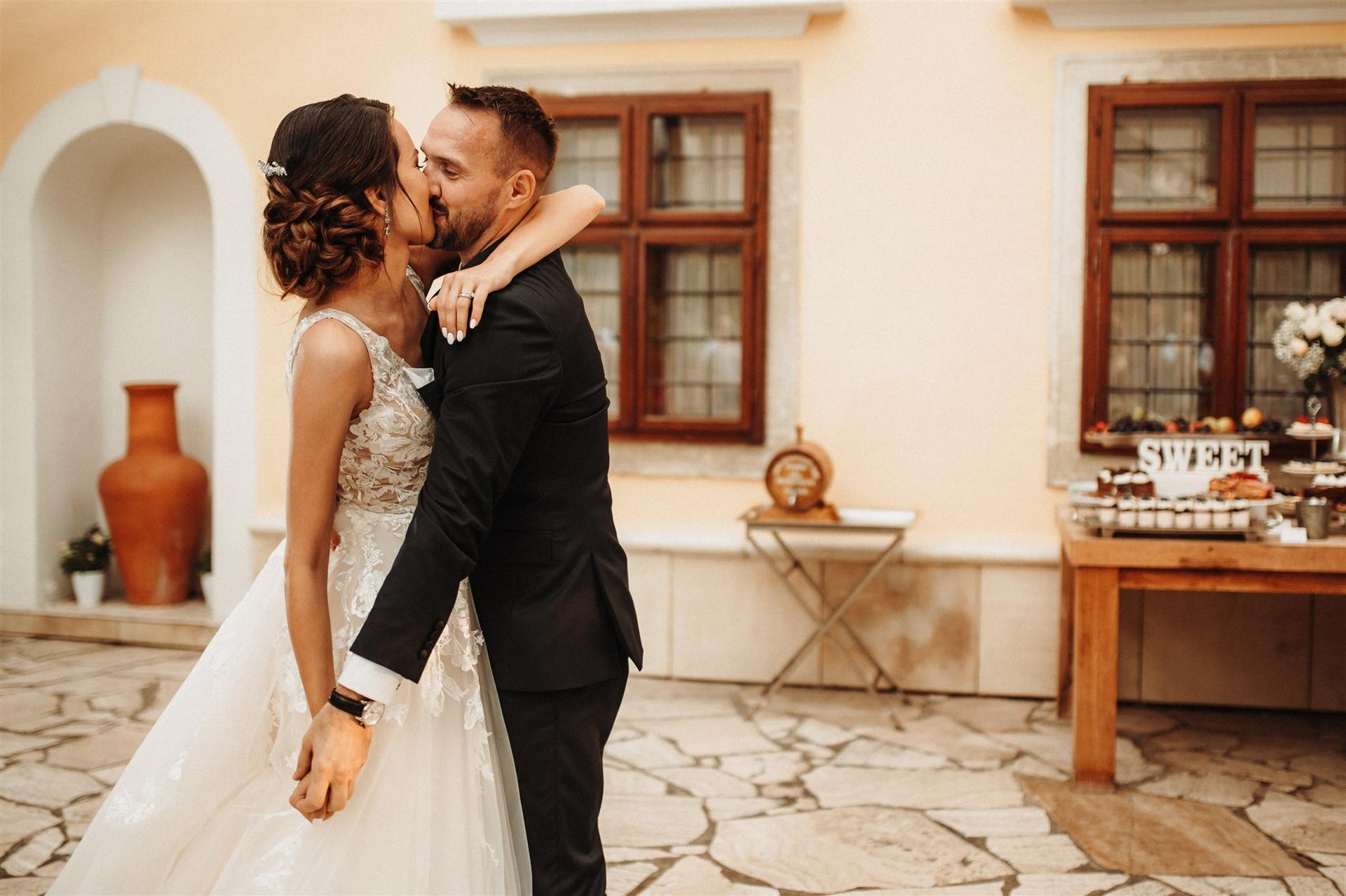 Vaša vysnená svadba v kaštieli v Mierove - Obrázok č. 96