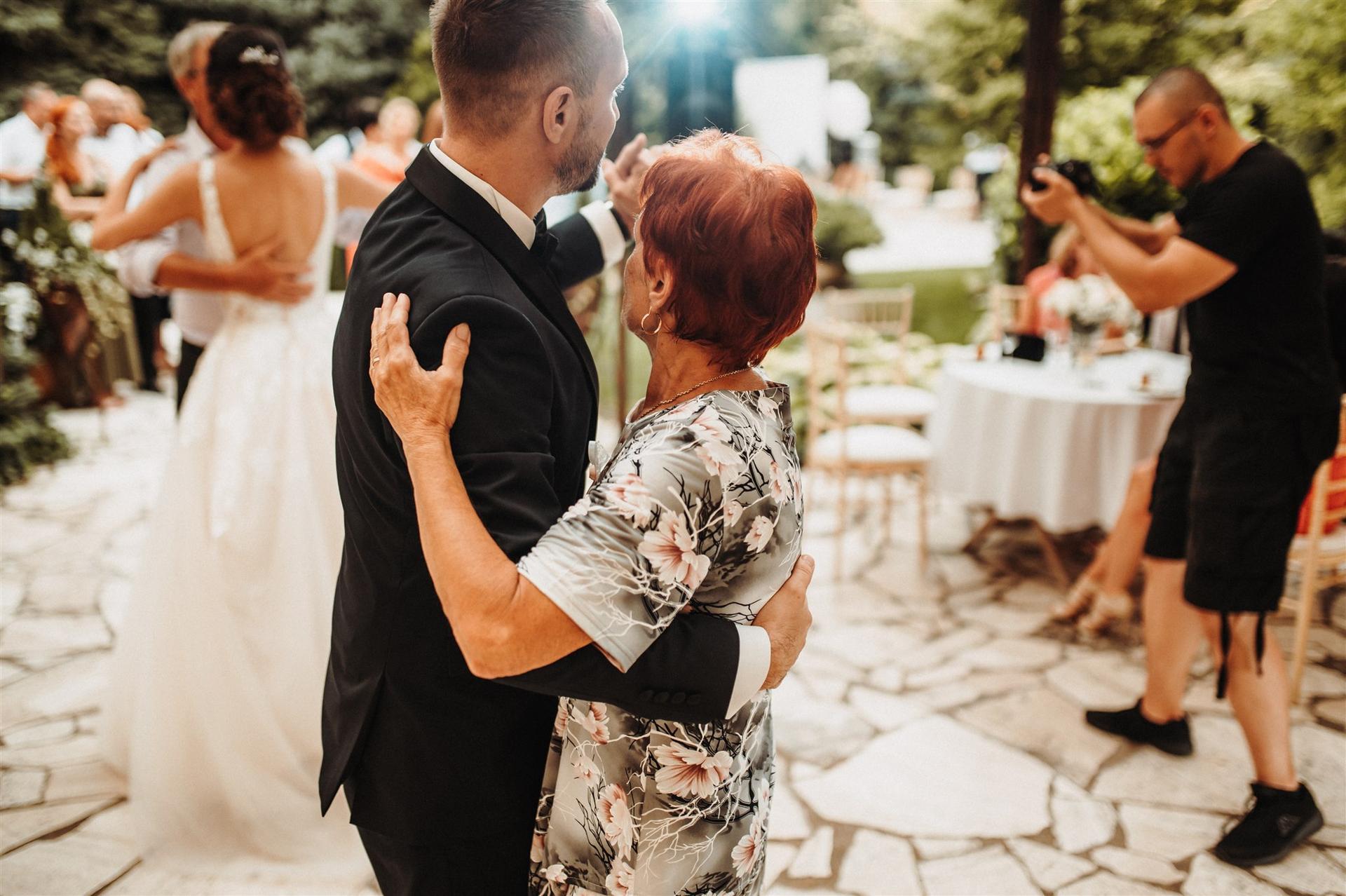 Svadba snov v Mierove - Obrázok č. 99