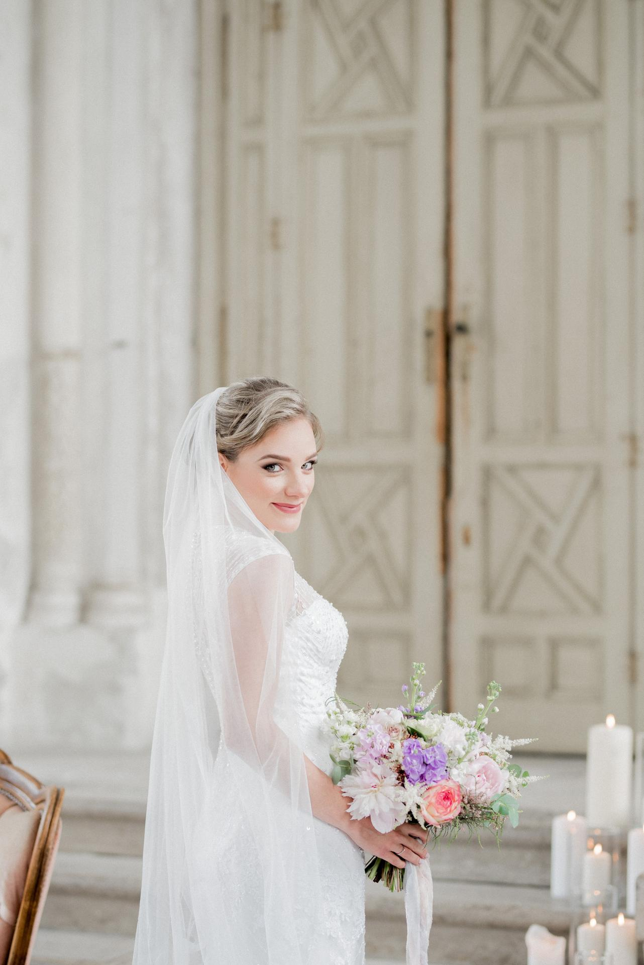 Vaša vysnená svadba v kaštieli v Mierove - Obrázok č. 15