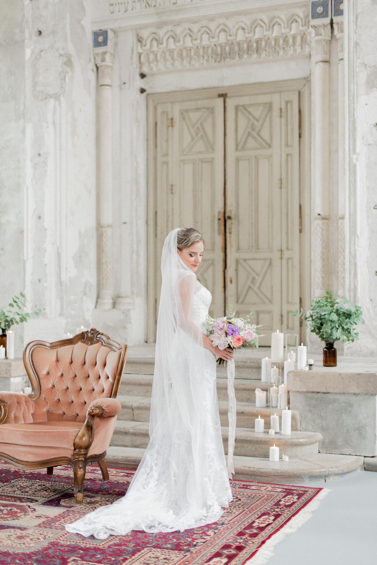 Vaša vysnená svadba v kaštieli v Mierove - Obrázok č. 14