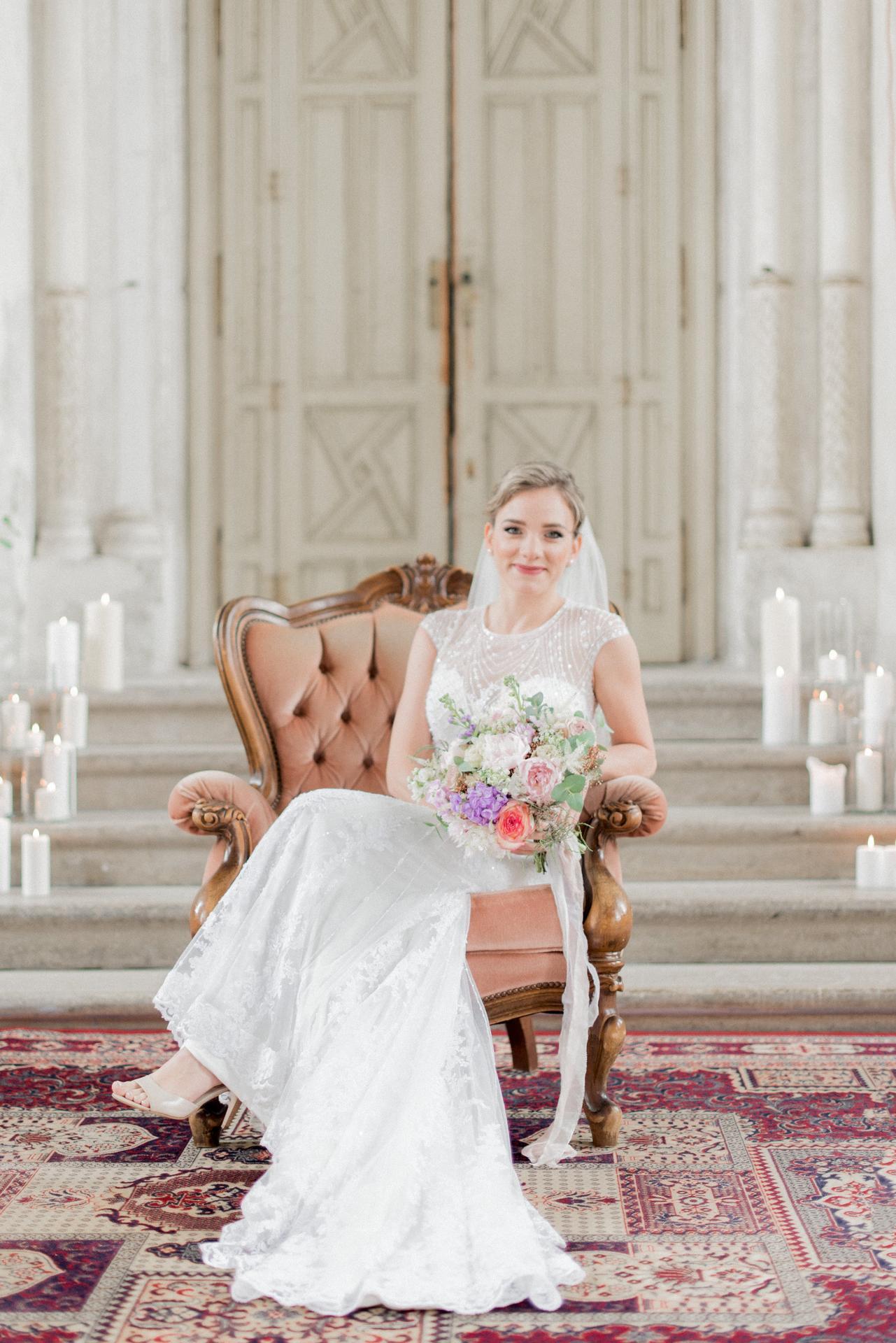 Vaša vysnená svadba v kaštieli v Mierove - Obrázok č. 12