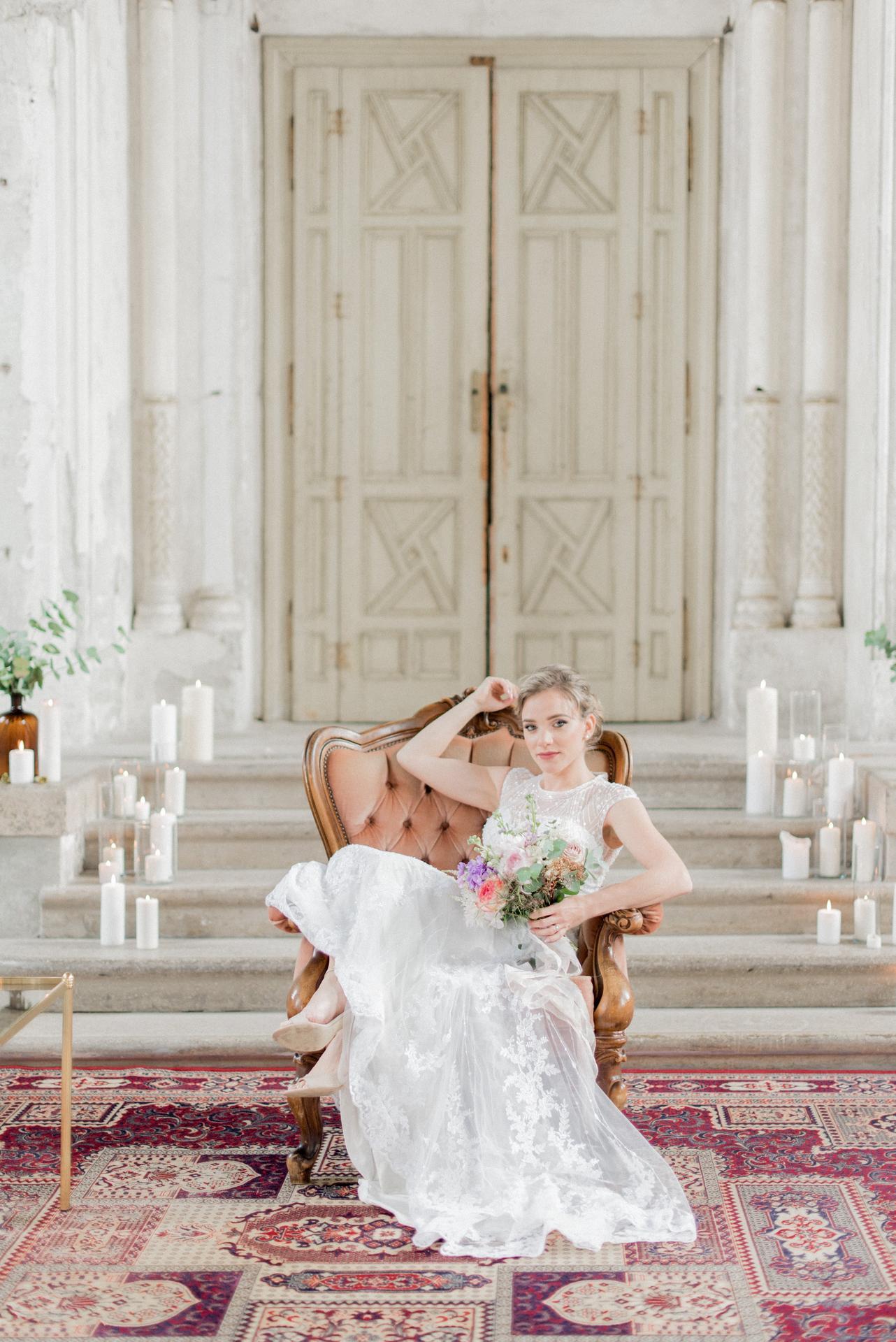 Vaša vysnená svadba v kaštieli v Mierove - Obrázok č. 17