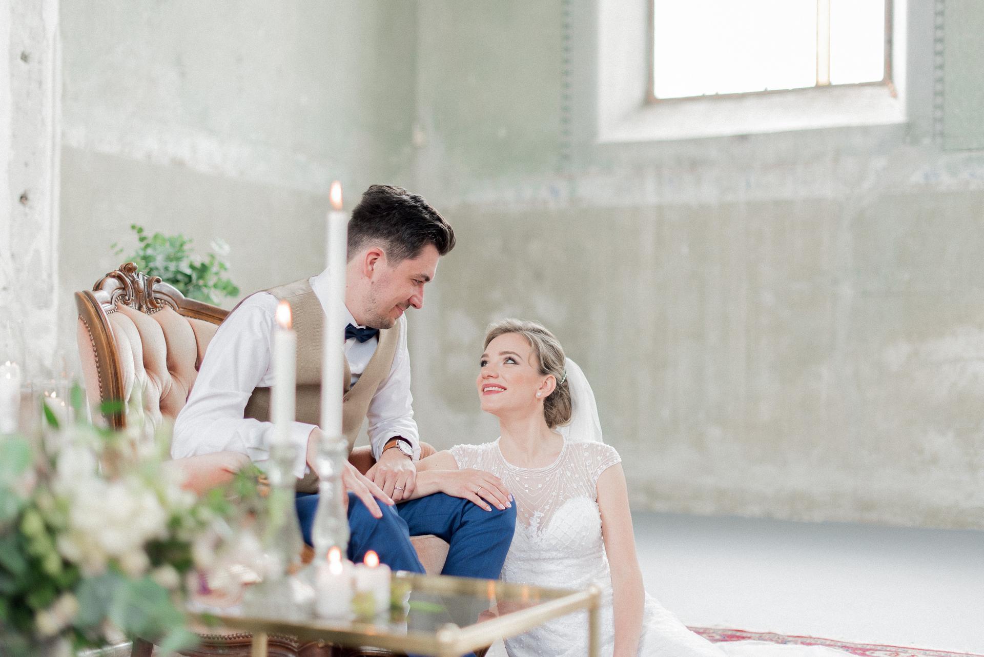 Vaša vysnená svadba v kaštieli v Mierove - Obrázok č. 20