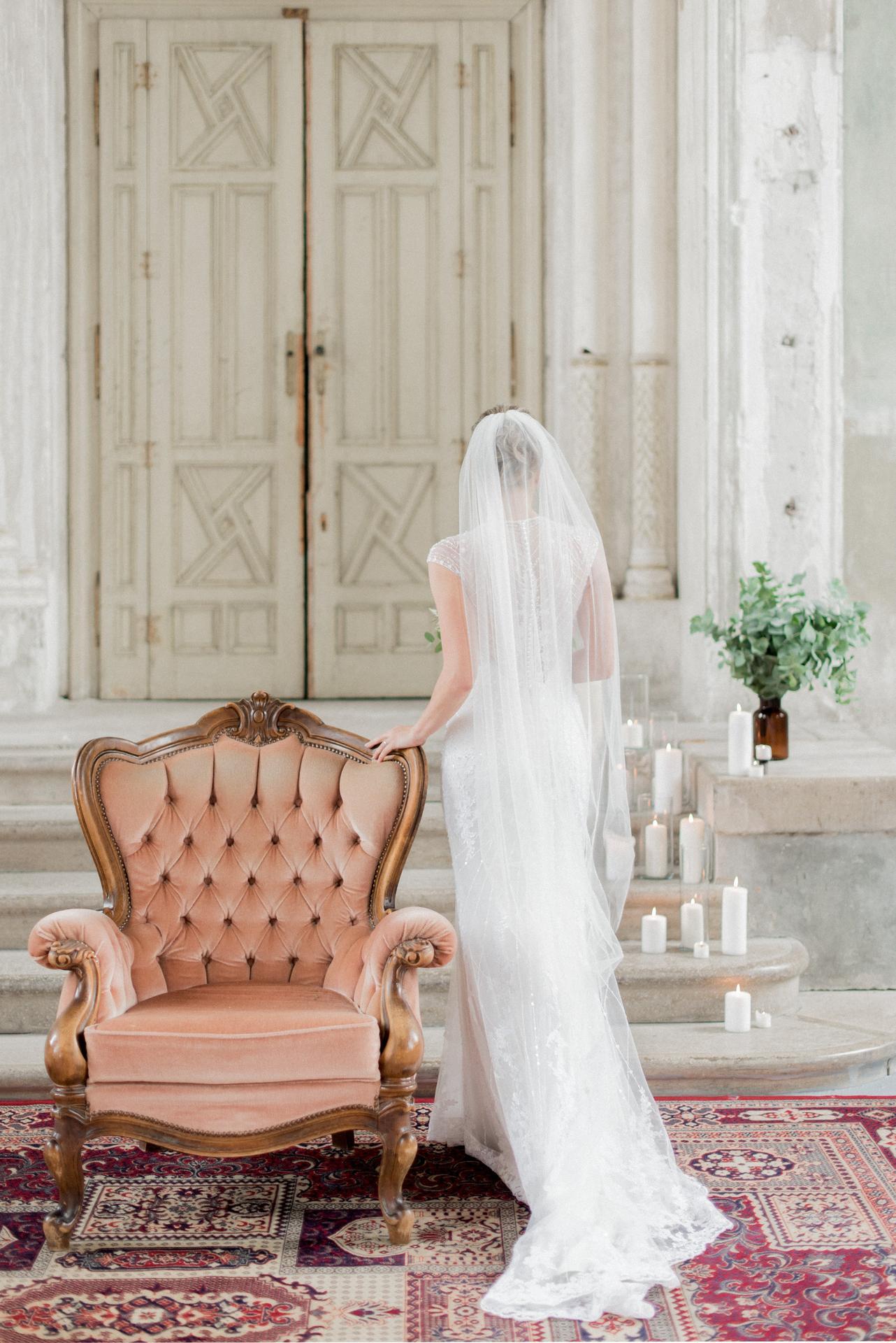 Vaša vysnená svadba v kaštieli v Mierove - Obrázok č. 32