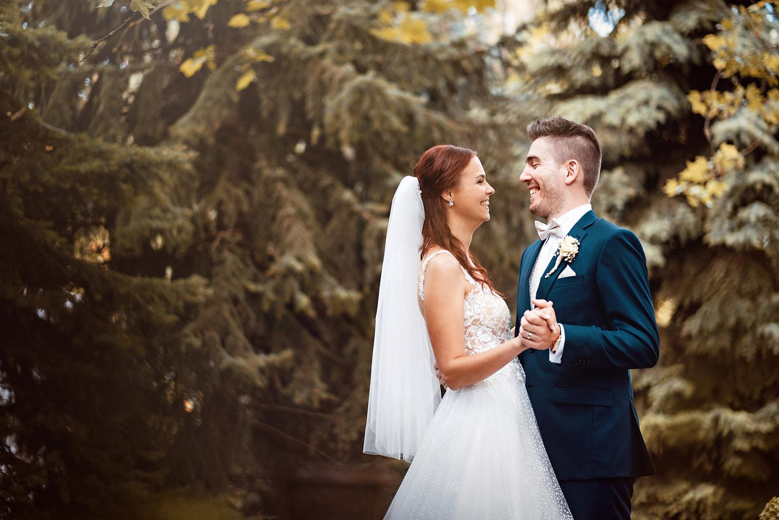 Vaša vysnená svadba v kaštieli v Mierove - Obrázok č. 5