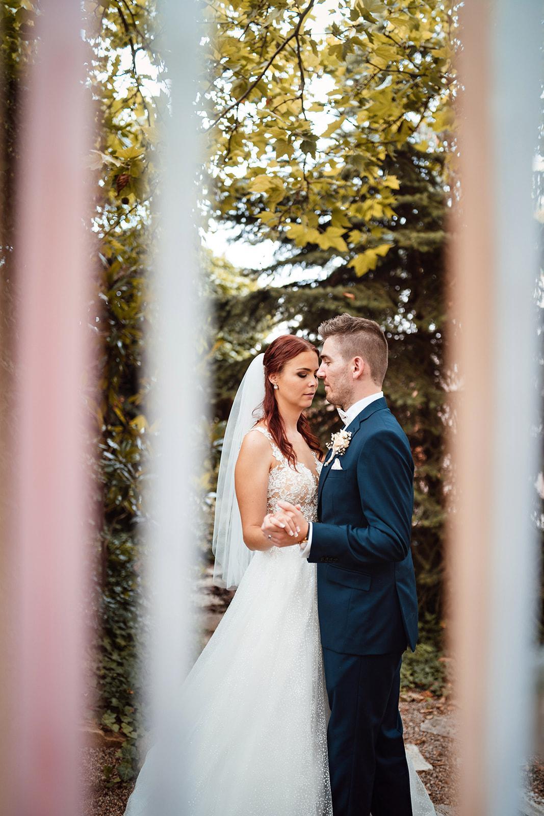 Vaša vysnená svadba v kaštieli v Mierove - Obrázok č. 4