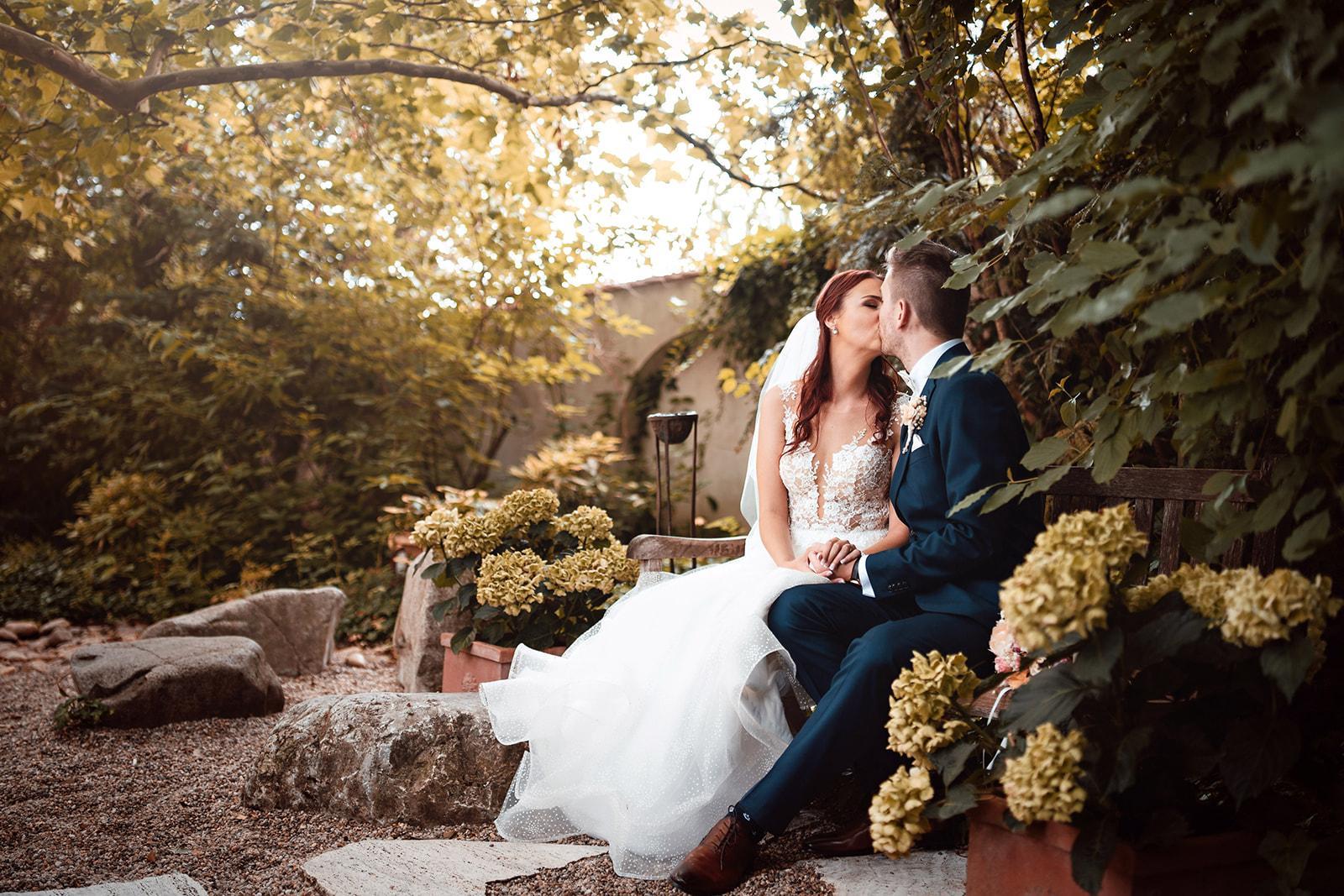Vaša vysnená svadba v kaštieli v Mierove