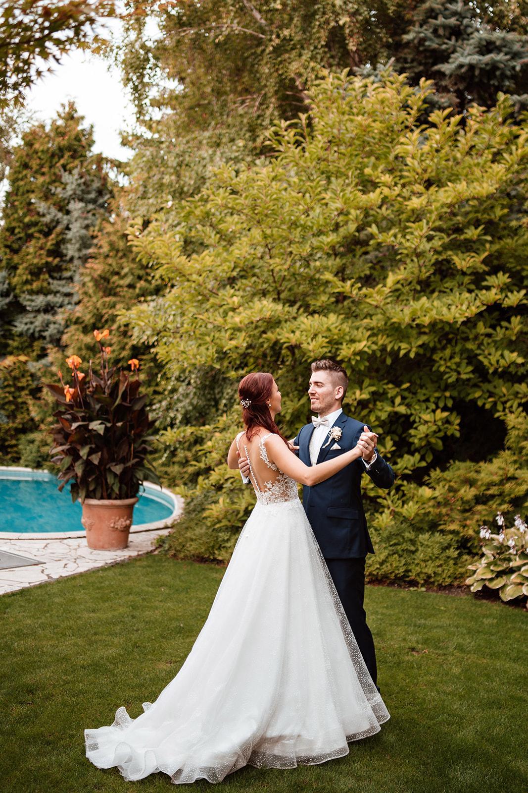 Vaša vysnená svadba v kaštieli v Mierove - Obrázok č. 3