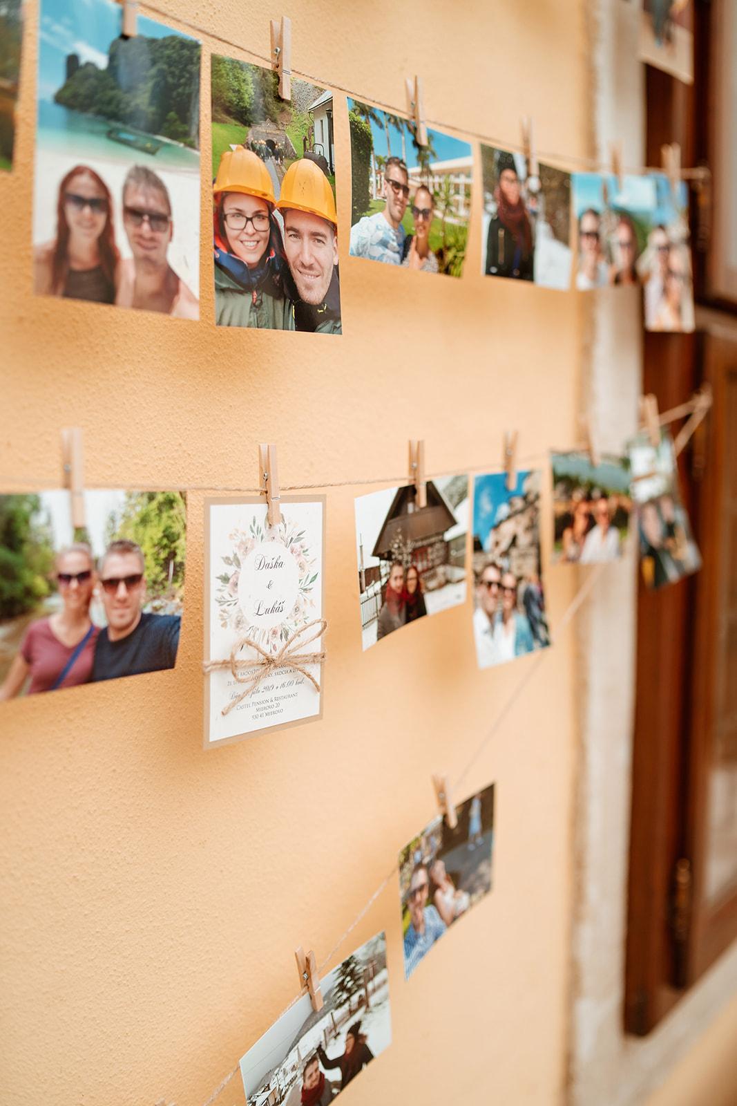 Vaša vysnená svadba v kaštieli v Mierove - Obrázok č. 9