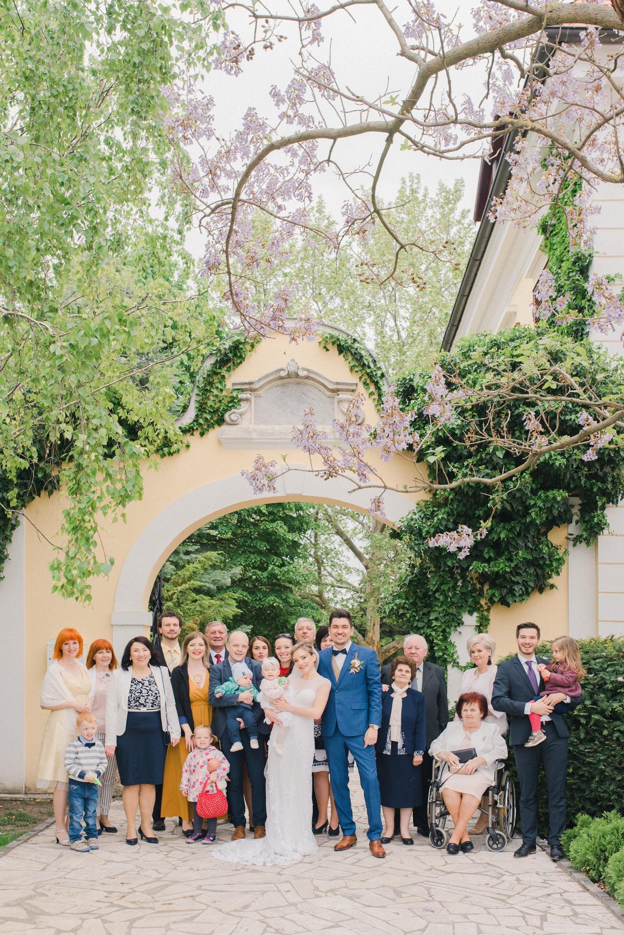 Vaša vysnená svadba v kaštieli v Mierove - http://www.gabrielajarkovska.com/ www.castelmierovo.sk