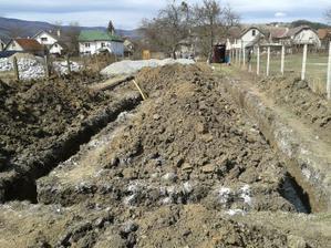 27.03. 2012 - ako archeologické vykopávky