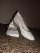 botky na přezutí...už jsou doma )