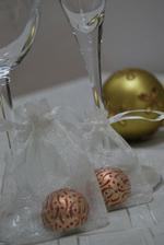 darčeky pre našich hosí :)