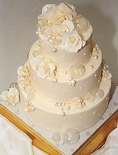 Bublinkový dort :)