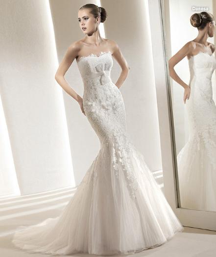 Wedding dresses - Obrázok č. 386