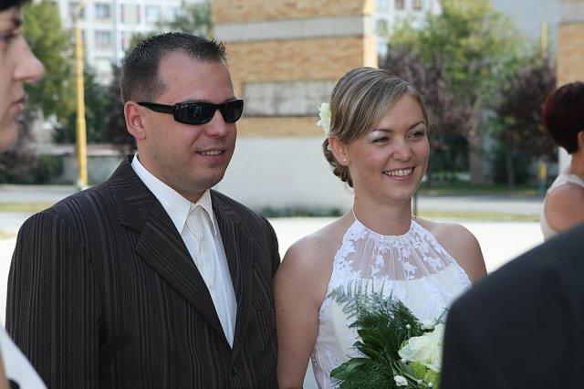 G{{_AND_}}V - a naša druhá svadba :))