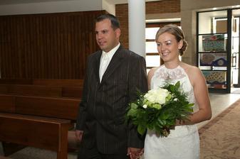 manželia a zároveň snúbenci