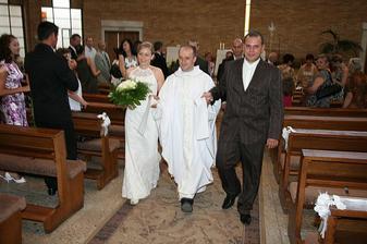 manželia aj pred Bohom